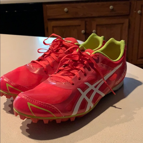 asics cross country